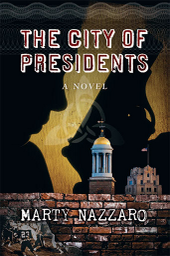 The City of Presidents cover