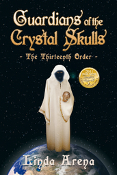 Guardians of the Crystal Skulls cover
