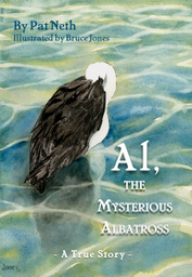 Al, the Mysterious Albatross cover