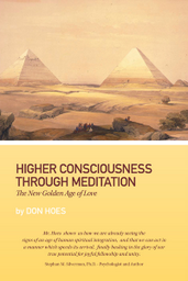 Higher Consciousness through Meditation cover