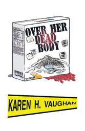 OVER HER DEAD BODY cover