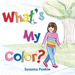What's My Color? cover