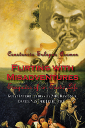 Flirting with Misadventures cover