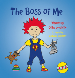 The Boss of Me cover