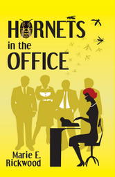 Hornets in the Office cover