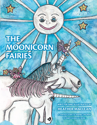 The Moonicorn Fairies cover