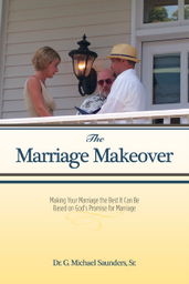 The Marriage Makeover cover