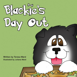 Blackie's Day Out cover