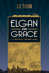 Elgan and Grace cover