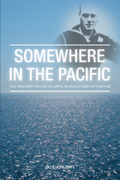 Somewhere in the Pacific cover