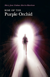 Rise of the Purple Orchid cover