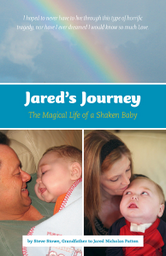 Jared's Journey cover