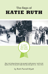 The Saga of Katie Ruth cover