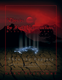 This is the First Resurrection cover