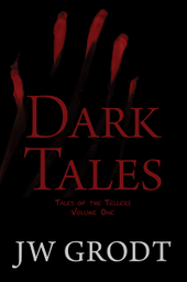 Dark Tales cover