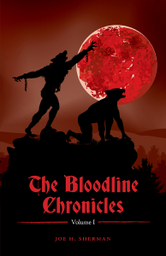The Bloodline Chronicles Vol. I cover