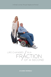 Life Changes in a Fraction of a Second cover