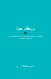 Ramblings cover
