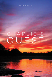 Charlie's Quest cover