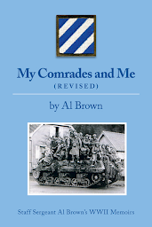 My Comrades and Me cover