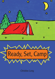 Ready, Set, Camp cover