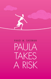 Paula Takes a Risk cover