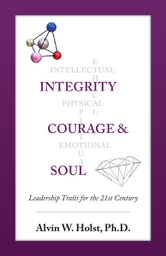 Integrity, Courage and Soul cover