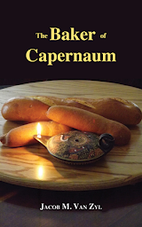 The Baker of Capernaum cover
