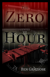 The Zero Hour cover