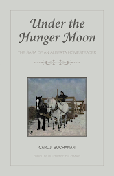 Under the Hunger Moon cover