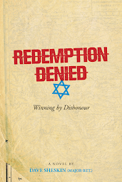 Redemption Denied cover