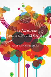 The Awesome Lost and Found Society cover