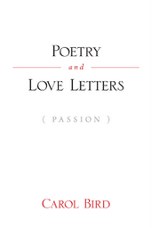 Poetry And Love Letters cover