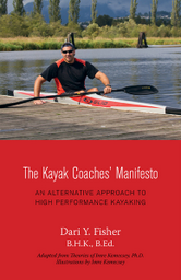 The Kayak Coaches' Manifesto cover