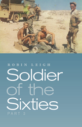 Soldier of the Sixties cover
