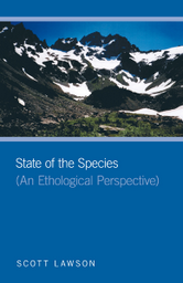 State of the Species cover