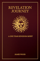 REVELATION JOURNEY cover