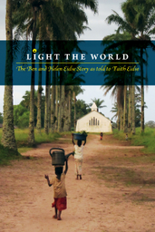 Light the World cover